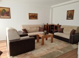 Ivana's apartment, apartment in Bitola