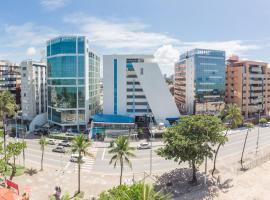 Praia Hotel Enseada, hotel in Maceió