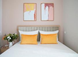 numa l Script, apartment in Madrid