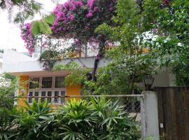 Le Birch Stays, Pune, villa in Pune