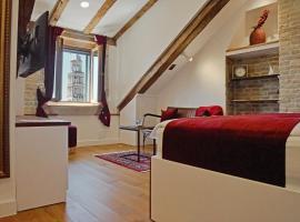 Oblivion Luxury Rooms, bed & breakfast a Spalato (Split)