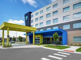 Tru By Hilton Troy Detroit, Mi, hotel in Troy