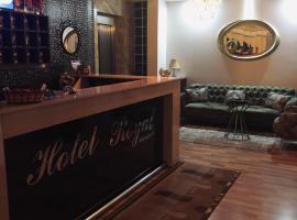 Hotel Royal, hotel in Tetovo