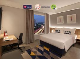 Swiss-Belinn Simatupang, hotel in Jakarta