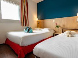 Hôtel Roi Soleil Colmar, hotel in Colmar