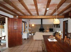 Marina Vell preciosa casa en un entorno tranquilo, alojamiento en Pollensa