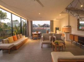 The Askara 3 bedroom private pool, villa in Nusa Dua