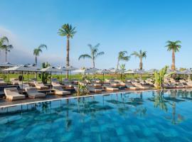 Liu Resorts, отель в Сиде