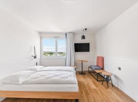 SMARTments business Wien Heiligenstadt, apartment in Vienna