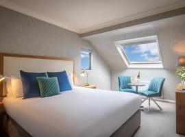 Eyre Square Hotel, hotel in Galway