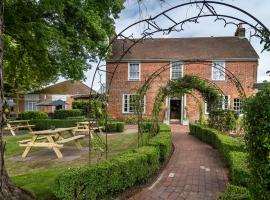 The Bell by Innkeeper's Collection, hotel in Aston Clinton