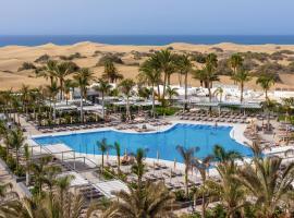 Hotel Riu Palace Maspalomas - Adults Only, hotel in Playa del Ingles