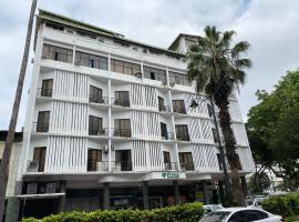 Hotel Rizzo, hotel en Guayaquil