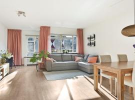 Elegant Penthouse I City Centre I Secure Parking, apartment in Den Bosch