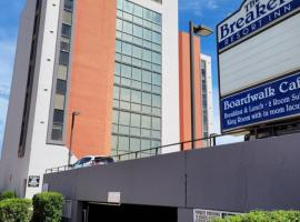 The Breakers Resort Inn, hotel in Virginia Beach