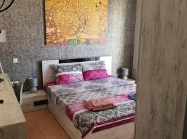 Theos Apartment, pet-friendly hotel in Alexandroupoli