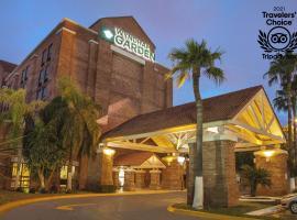 Wyndham Garden Monterrey Norte, hotel near Monterrey International Airport - MTY, Monterrey