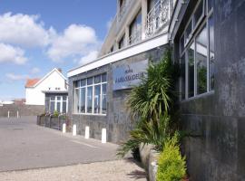 Hotel Ambassadeur, hotel in St Clements