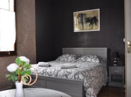 Chambres d'Hôtes L'Alezan, hotel near Parc Asterix Amusement Park, Orry-la-Ville
