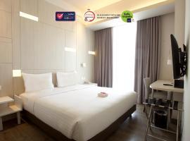 Swiss-Belinn Cikarang, hotel near Wibawa Mukti Stadium, Cikarang