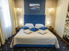 Саппоро Отель , отель в Хабаровске