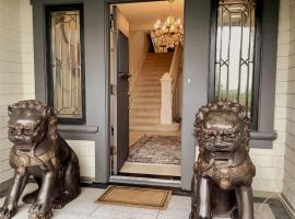 Suite Smart Shaughnessy, B&B in Vancouver