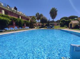 Hotel Pinomar, hotel en El Puerto de Santa María