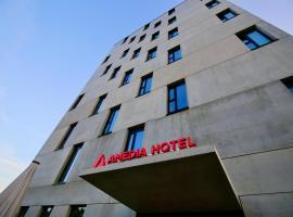 Amedia Hotel Lustenau, Hotel in Lustenau