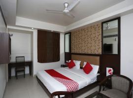 OYO 13758 XS Residency, hotel en Ghaziabad