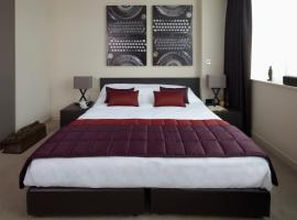 Hotel Xanadu, hotel near Eastcote, London