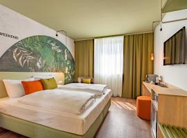 Hotel The Weekend, hotel in Vienna