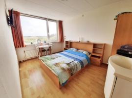 Zimmer mit Frühstück de Graaff, beach hotel in Egmond aan Zee