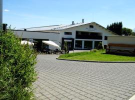 Reit- und Sporthotel Eibenstock, Hotel in der Nähe von: Adlerfelsen Ski Lift, Eibenstock