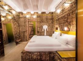 Wiener Gäste Zimmer, B&B in Vienna