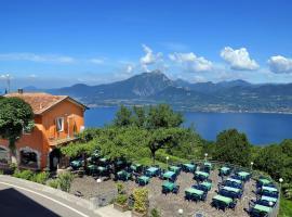 Hotel Giardinetto, hotel in San Zeno di Montagna
