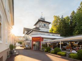 Hotel Post Wrann, Hotel in Velden am Wörthersee