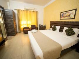 FabHotel Sagar Residency, hotel near Bagdogra Airport - IXB, Siliguri