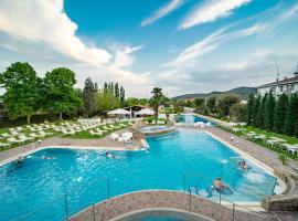 Hotel Terme Delle Nazioni, hotell i Montegrotto Terme