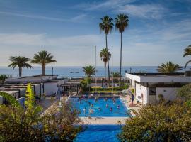 Vintersol, hotel near Parque Santiago 6 Shopping Centre, Los Cristianos