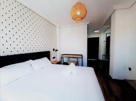 Hotel Matilde by gaiarooms, hotel en Salamanca