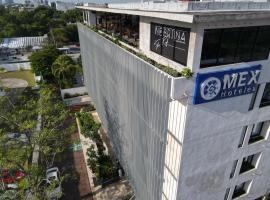 Mex Hoteles, hotel em Cancún