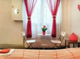 A Little Love Place, appartement in Gent