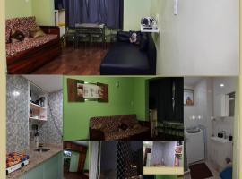 Kitnet Centro,excelente localização e fácil acesso, apartamento no Rio de Janeiro