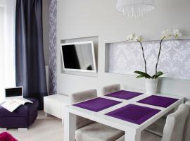 Sunny Stay Apartment, apartment in Świnoujście