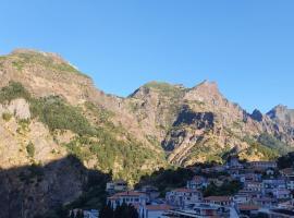 Coração da Madeira, hotel in Curral das Freiras