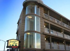 Francisco Bay Inn, motel in San Francisco
