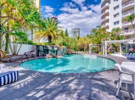 Sovereign Hotel, hotel in Gold Coast