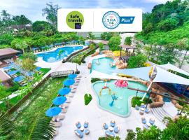 OZO Phuket - SHA Plus, hotel in Kata Beach