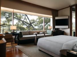 Capella Singapore (SG Clean), hotel in Singapore
