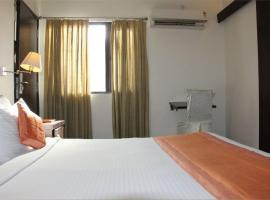 OYO 82332 Hotel Rab, hotel near Jaipur International Airport - JAI, Jaipur